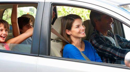 Gps rastreo vehícular - hogares y familia