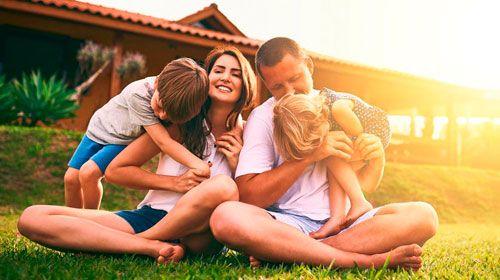 seguros de vida - hogar y familia Protek seguros