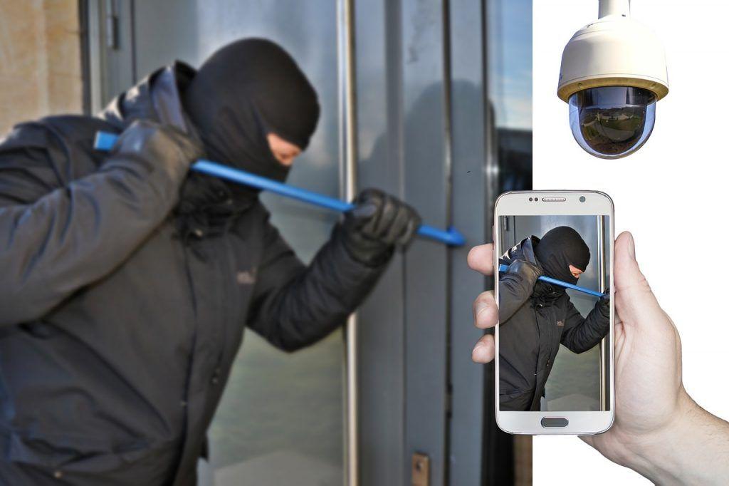 Alarmas de seguridad caseras