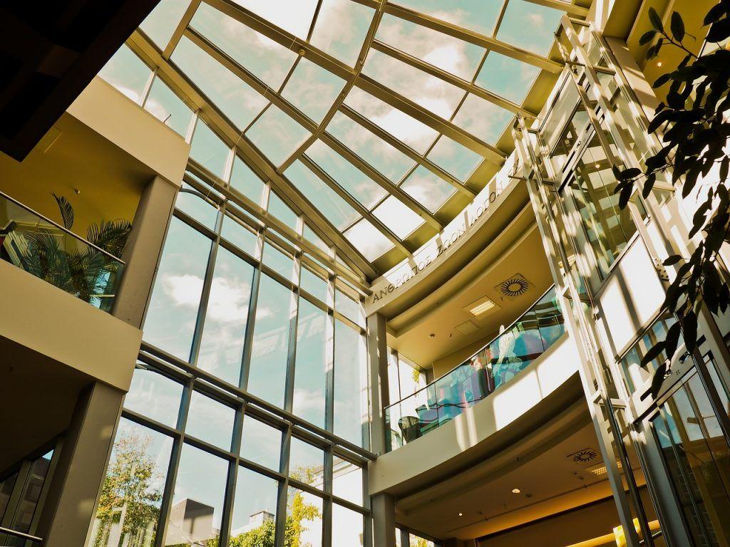 gestión de mantenimiento preventivo de edificios organizada