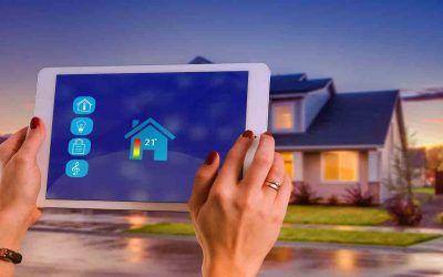 automatización de casa inteligente en Paraguay