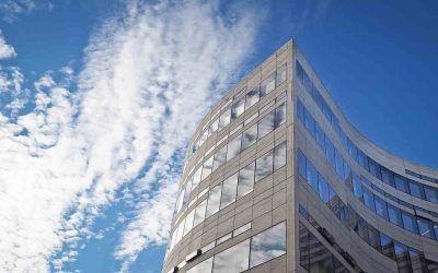 tecnología domótica en edificios