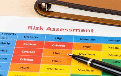 Objetivos de una matriz de riesgos