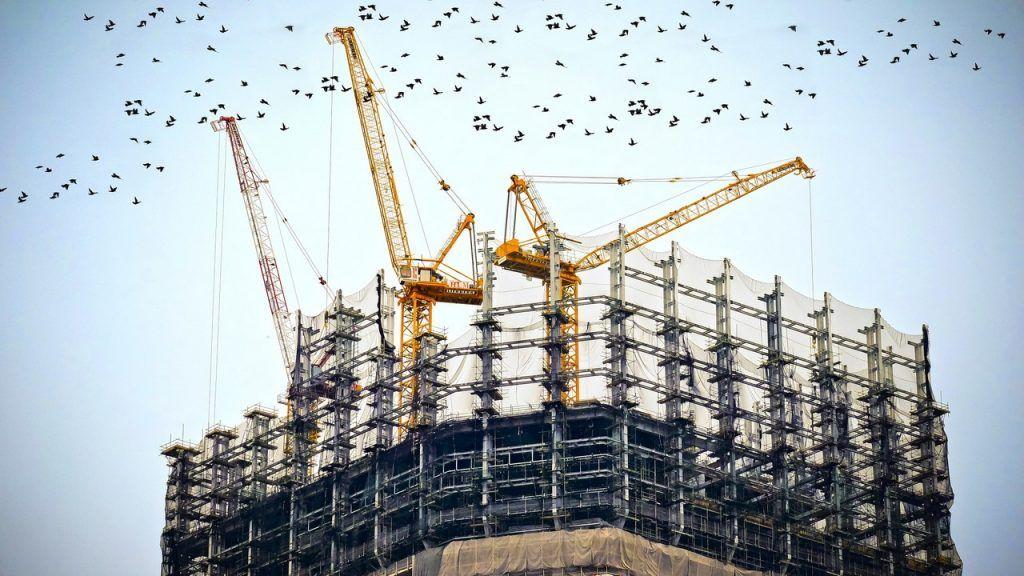 Ejecución de un proyecto de construcción