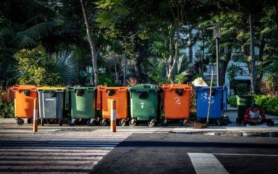 características de la gestión ambiental