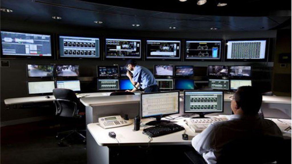 automatizacion-de-edificios-Building Management System