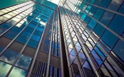 automatización de edificios inteligentes