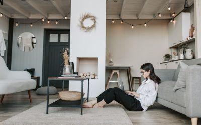 ¿Qué es una casa inteligente domótica? En esta nota te contamos de qué se trata esta nueva manera de ingresar confort al hogar. ¡Seguí leyendo!